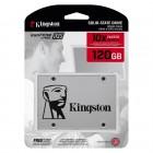 SSD Desktop Notebook Ultrabook Kingston UV400 120GB, SATA III 6GB/s Blister