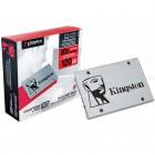 Kit SSD Kingston UV400 SUV400S3B7A-120G - Sata 3.0, 120GB