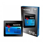 SSD Sata III Adata SU800. 512GB.  2.5