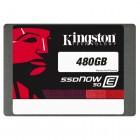 SSD Servidor Kingston E50 480GB Enterprise, 2.5