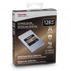 SSD Toshiba 128GB, Serie Q300 Pro, SATA III 6GB/s