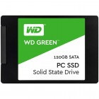 SSD Western Digital Green 120GB, Sata III 6Gb/s, 2.5