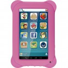 Tablet Multilaser Kid Pad Rosa, Quad Core, Android 4.4, Dual Câmera, Tela 7'', Wi-Fi, 8GB