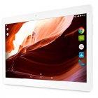 Tablet Multilaser M10A NB254 Branco, Dual Câmera, 16GB, Tela 10