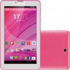 Tablet Multilaser M7 3G Rosa, Quad Core, Android 4.4, Dual Câmera, Tela 7