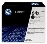 Toner HP 64X Preto CC364X
