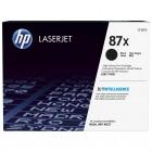 Imagem - Toner HP LaserJet 87X Preto CF287X - Alto Rendimento