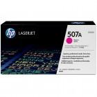 Toner LaserJet HP 507A Magenta - CE403AB