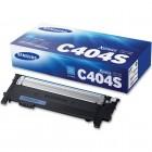 Toner Samsung C404S Ciano CLT-C404S