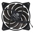 Ventoinha Cooler Master Masterfan 120 AB, 120mm, 2500 RPM - MFY-B2NN-13NMK-R1