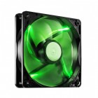 Ventoinha Cooler Master Sickleflow X, 120mm, 2000 RPM, LED Verde - R4-SXDP-20FG-R1