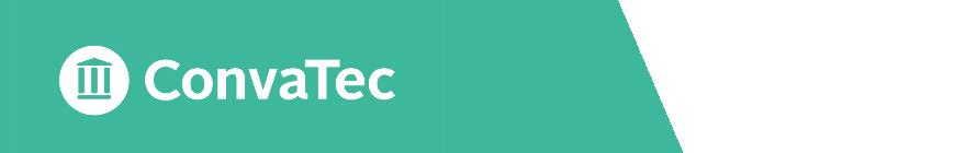 Banner Desktop - Curativos > Convatec