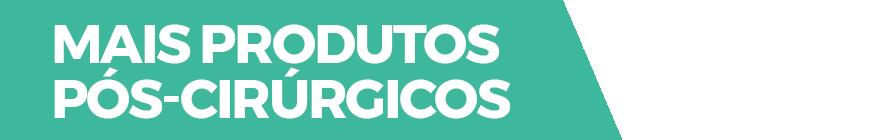 Banner Desktop - Modeladores e Pós Cirurgicos > + Produtos pós cirurgicos