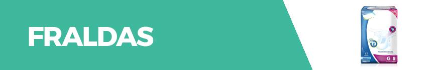 Banner Desktop - Conforto e Home Care > Fraldas