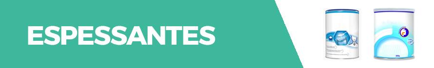 Banner Desktop - Dietas e Suplementos > Espessantes
