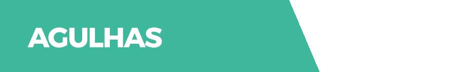 Banner Desktop - Descartáveis > Agulhas