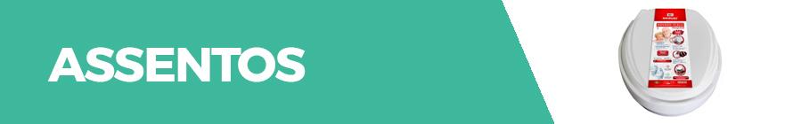 Banner Desktop - Conforto e Home Care > Assentos