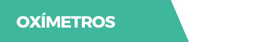 Banner Desktop - Equipamentos Médicos > Oxímetros