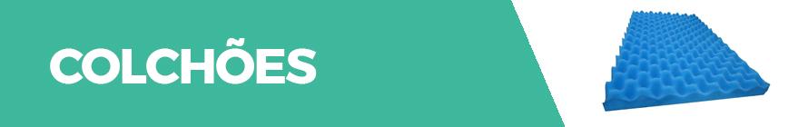 Banner Desktop - Conforto e Home Care > Colchões
