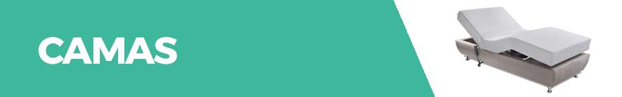 Banner Desktop - Conforto e Home Care > Camas