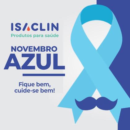 Imagem - Novembro Azul