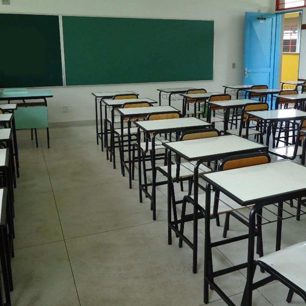 Imagem - A volta das aulas presenciais