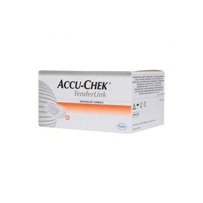 Accu Chek Tenderlink Cânula 13/60mm