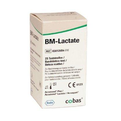 Accusport BM Lactato - Accutrend Lactato