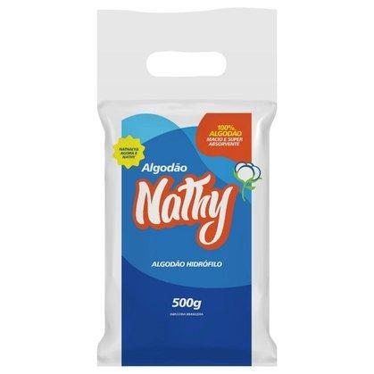 Algodão Nathy