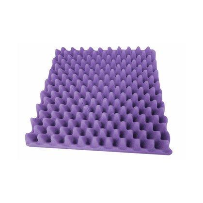 Almofada Piramidal Quadrada