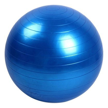 Bola de Ginástica 55cm - Supermedy