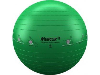 Bola de Pilates Gym Ball Mercur 75Cm
