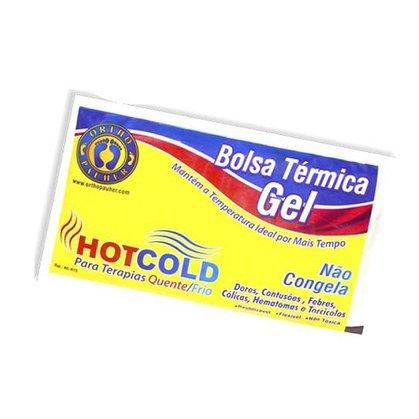 Bolsa Térmica de Gel - Ortho Pauher