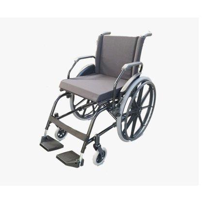 Cadeira de Rodas K1 Alumínio Ortobras