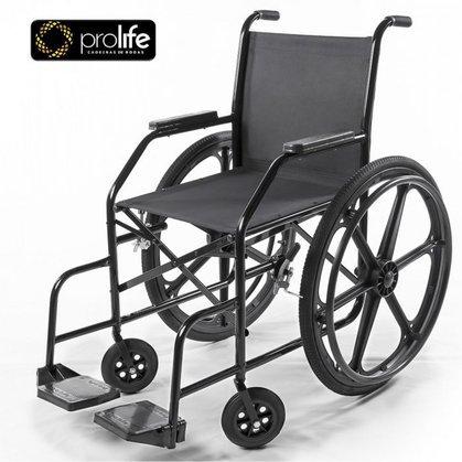 Cadeira de Rodas pneu inflável PL002 Prolife