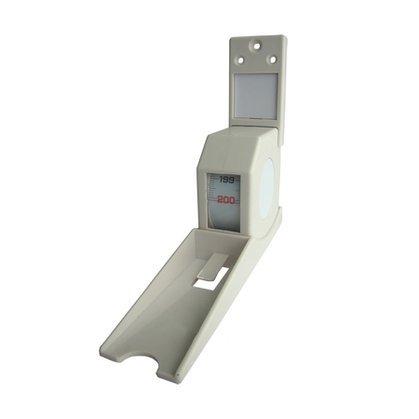 Estadiômetro Compacto MD HT-01