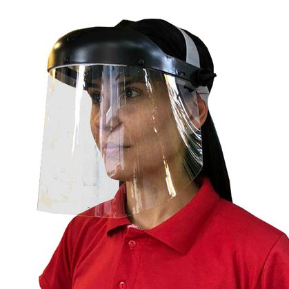Face Shield Ledan - Escudo Facial