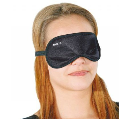 Máscara Ajustável para Repouso Mercur
