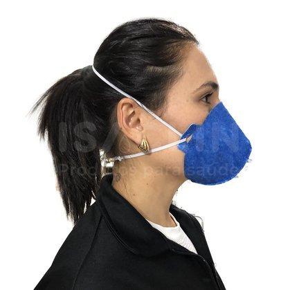 Máscara de Proteção PFF2-S - ALLIANCE