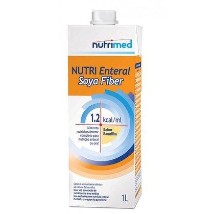 Nutri Enteral Soya Fiber 1L