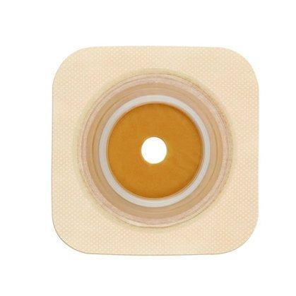 Placa para bolsa de colostomia Sur-Fit 32mm micropore