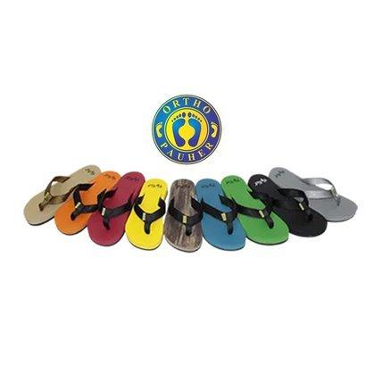 Sandália Fly Feet Ortho Pauher