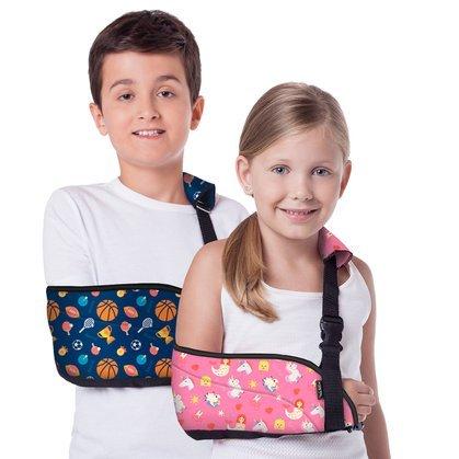 Tipóia Ortopédica Infantil