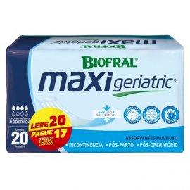 Imagem - Absorvente Geriátrico Maxi - BIOFRAL