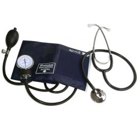 Imagem - Aparelho de pressão + Estetoscópio - Premium