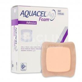 Imagem - Aquacel AG Foam com adesivo (unidade)