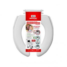 Imagem - Assento Sanitário Aberto P/ Cadeira de Banho