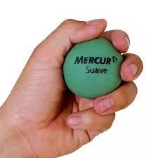 Imagem - Bola Fisiobol Mercur