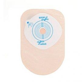 Imagem - Bolsa de Colostomia Fechada Active Life Plus OPACA  - Convatec