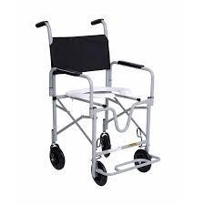Imagem - Cadeira de Banho Dobrável - CDS 205